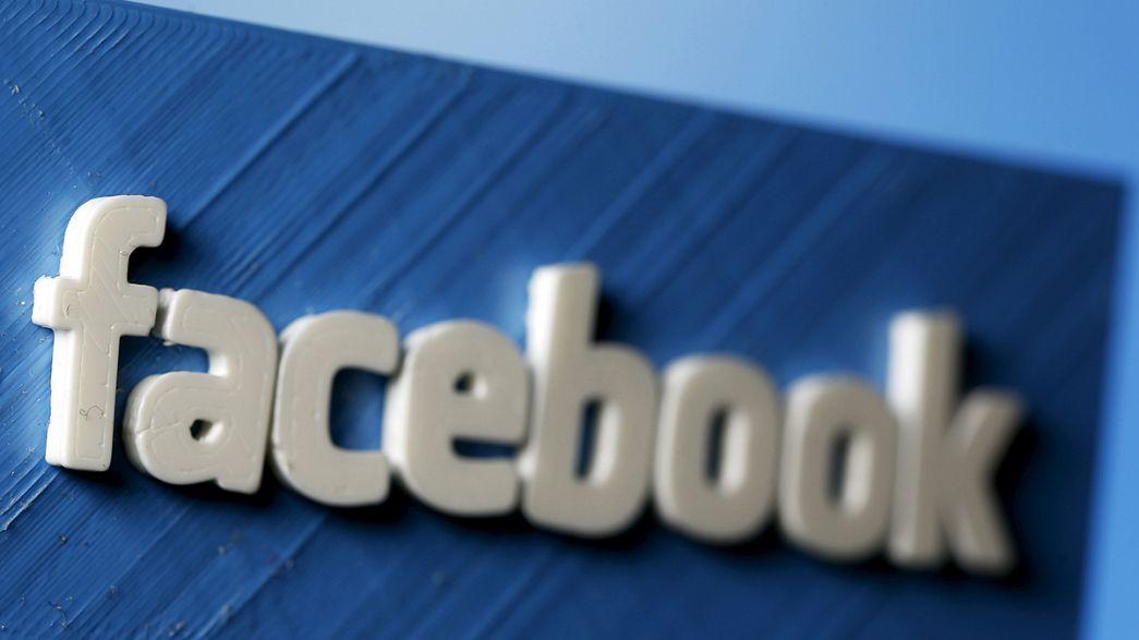 Facebook İngiltere'de daha fazla vergi ödeyecek