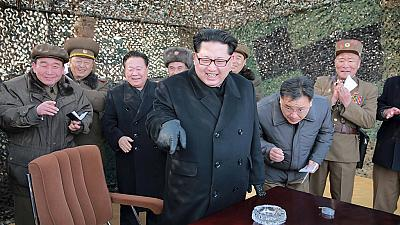 North Korea 'nuclear standby' orders spark global concerns