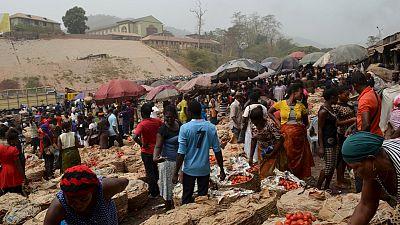 Nigeria : une stratégie pour multiplier par 10 les revenus non-pétroliers