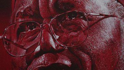 Kenyan hyperrealism artist debuts work