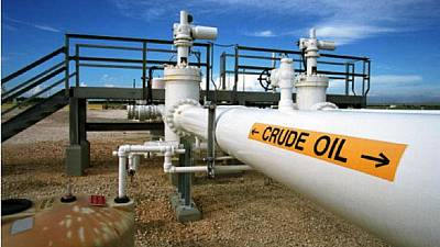 Nigeria may review oil prices if crude continues to fall