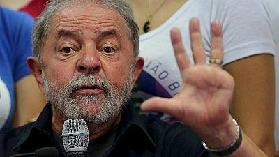 Brésil : Lula interpellé