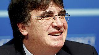 Theodore Theodoridis appointed interim UEFA General Secretary
