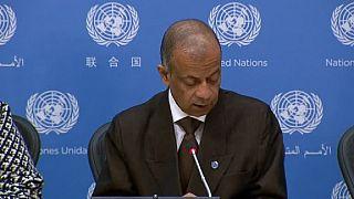 """Que les Casques bleus ne deviennent pas des """"bourreaux"""" - officiels de l'ONU"""