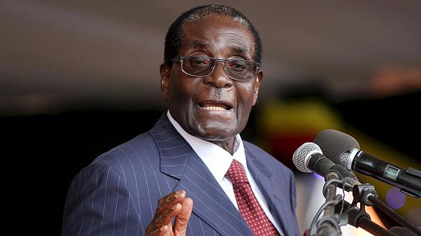 Mugabe government to seize Zimbabwe's diamond operations