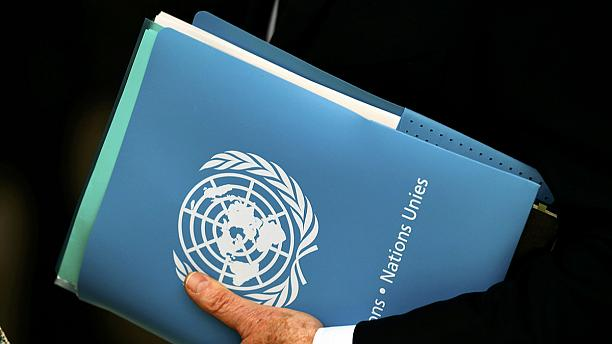 UN reports a rise in allegations of sexual abuse by its personnel