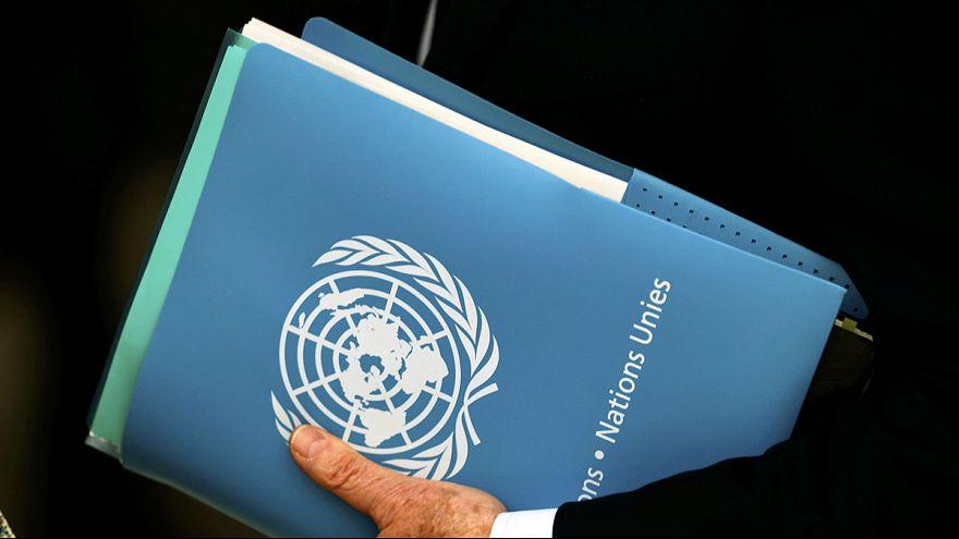 Egyre több szexuális erőszakkal vádolják az ENSZ-katonákat