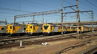 Alstom to build 580 trains for South Africa locally
