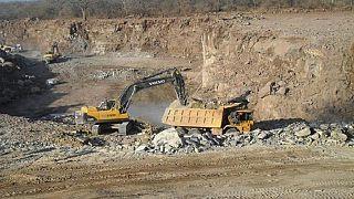 Zimbabwe High Court grants Marange mining firms access to their assets