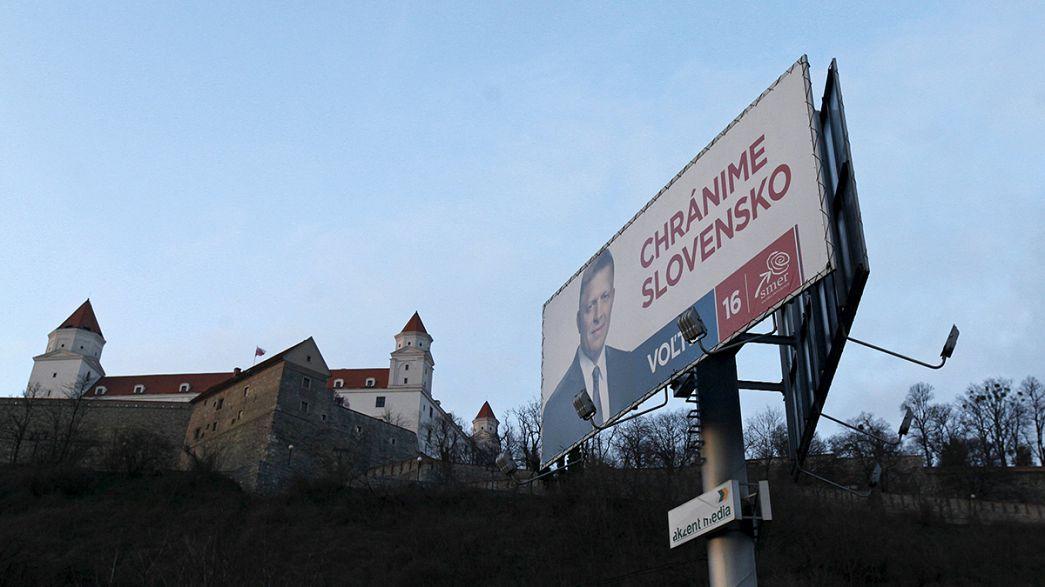 Slovacchia alle urne per le politiche, favorito il partito del premier uscente Fico