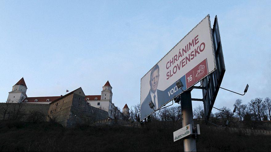 Koalícióba kényszerülhet Robert Fico pártja