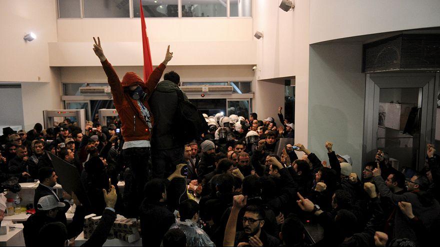 Turchia: nuovi timori per la libertà di stampa dopo il commissariamento di Zaman