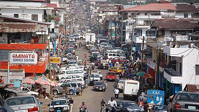 Muslims oppose plan to declare Liberia a Christian state