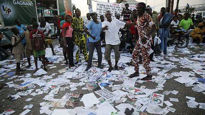 Bénin : fin de la campagne présidentielle