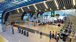 l'Ile Maurice reçoit le prix du meilleur aéroport en 2015