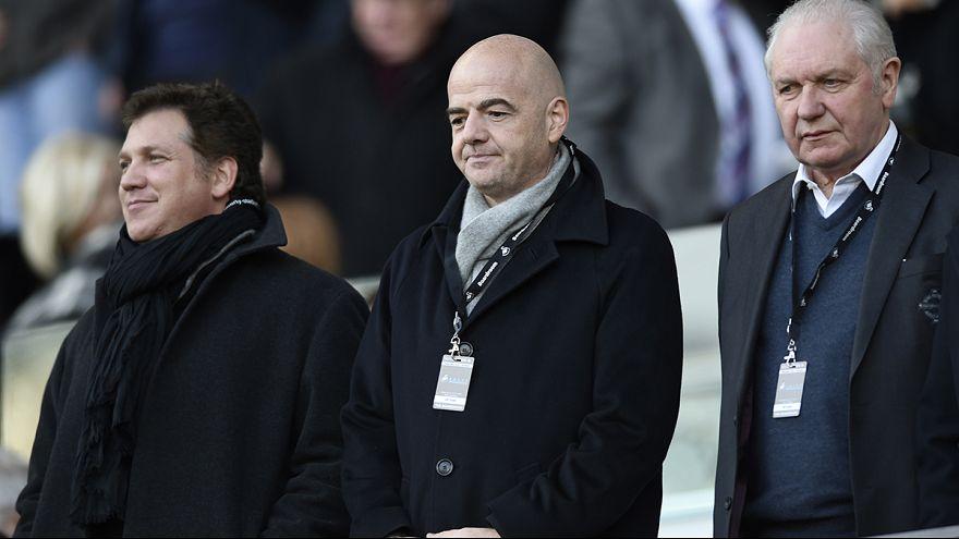 موافقت فیفا با استفاده از بازپخش تصاویر ویدئویی در فوتبال