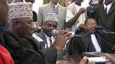 Comoros constitutional court validates first round vote