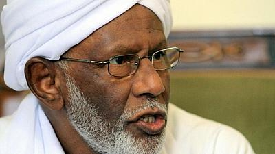 Prominent Sudanese politician Hassan Al-Turabi dies aged 84