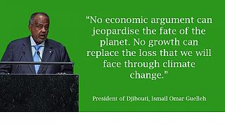 Le Rwanda et Djibouti renforcent leur coopération bilatérale