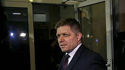 PM Robert Fico's anti-immigration party wins Slovakian election
