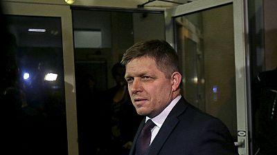 Los socialdemócratas eslovacos pierden la mayoría absoluta