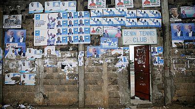 Bénin/présidentielle: ouverture des bureaux de vote