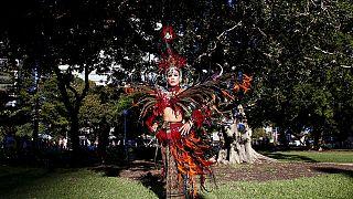 """أستراليا: مهرجان """" ماردي جرا"""" بسيدني"""