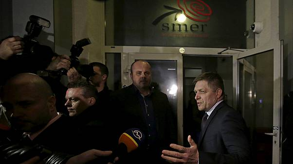 Coalition on the cards as Slovakia's PM wins 'complicated' election victory