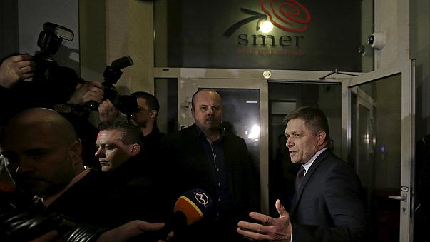 """Eslováquia: Resultado """"complicado"""" das legislativas"""
