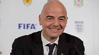 FIFA approves testing of video technology in football