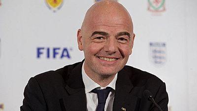 FIFA : l'assistance vidéo autorisée