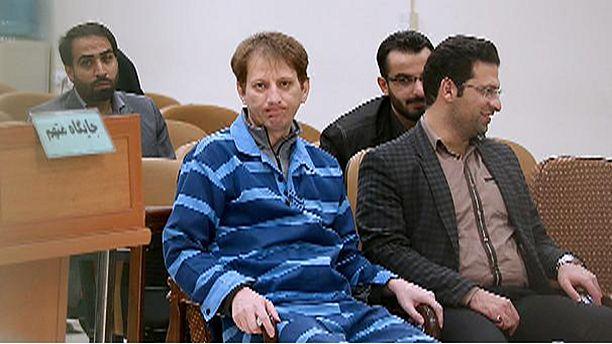 Iranian billionaire Babak Zanjani sentenced to death for corruption