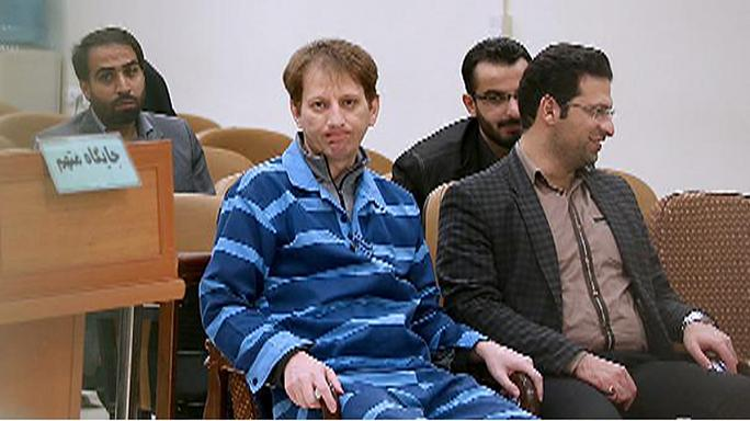 إيران : حكم الإعدام على المليونير الايراني الشهير باباك مرتضى سنجاني