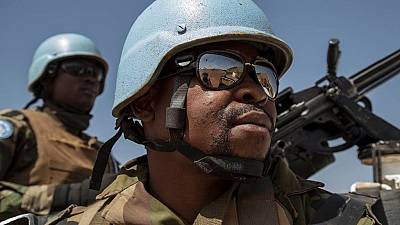 UN Security council urge Mali to implement peace deal