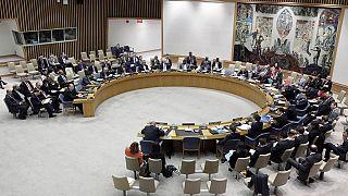 Washington proposes tough sanctions for UN sexual abuse perpetrators