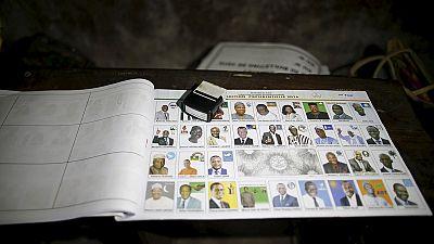 Bénin : 33 candidats au premier tour des élections présidentielles