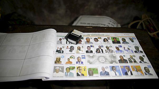 Új elnöke lesz Beninnek