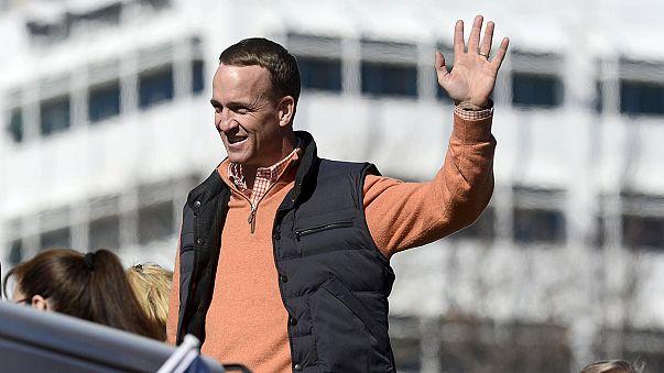 Manning elbúcsúzik az NFL-től