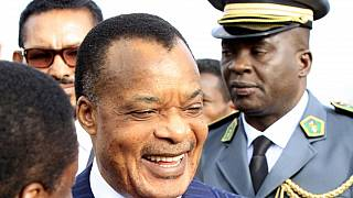 Congo's Sassou Nguesso assures of first round win in presidential poll