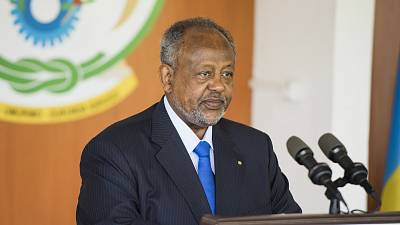 Djibouti: Tension mounts ahead of April 8 polls