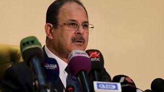 Le Caire accuse le Hamas du meurtre de son procureur général