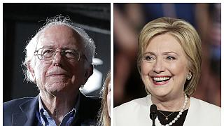 Sanders battles on after Super Saturday wins in US election race