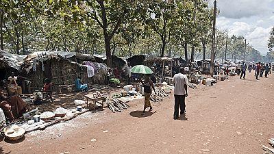 Armed men kill 12 in Central African Republic