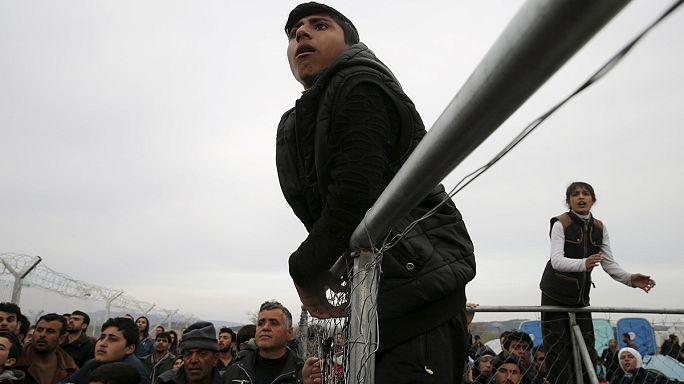 Саммит Турция-ЕС: миграционный кризис и свобода прессы