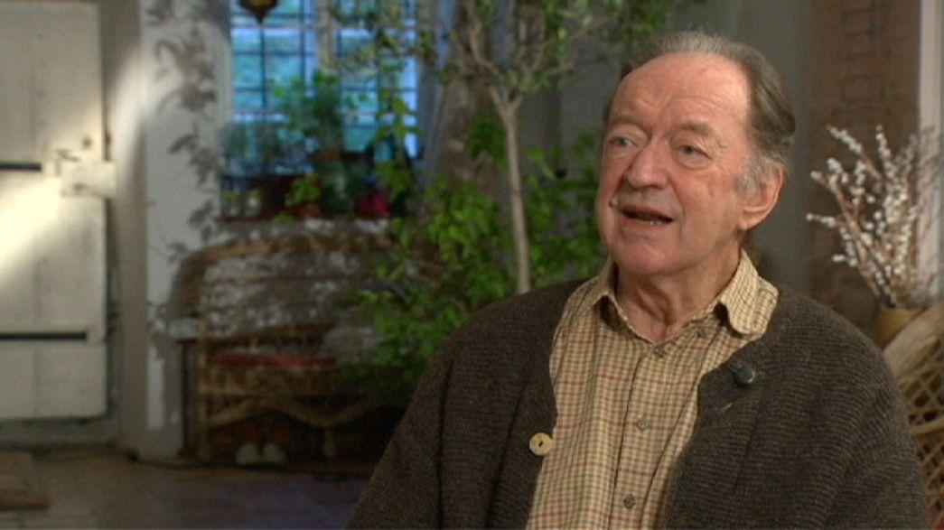 Ha fallecido el director de orquesta austriaco Nikolaus Harnoncourt