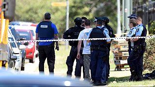 Сидней: преступник застрелил одного, ранил двоих на фабрике