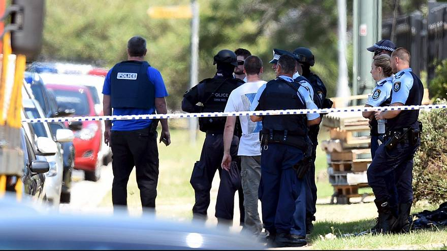 One person believed dead and two others injured in Sydney shooting