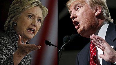 Clinton contra Trump: parecía fácil