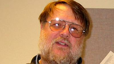 Ray Tomlinson 'father of email' dies