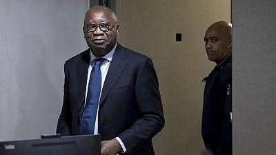 CPI : Gbagbo et Blé Goudé à la barre ce lundi